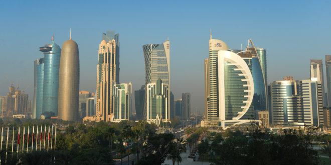 Mending Qatar Ties Won't Calm Investors Troubled by Saudi Shocks