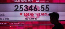 Hong Kong, Shanghai: Stocks open lower on Wednesday