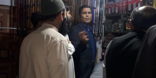 Customs Preventive starts crackdown against sheeshas