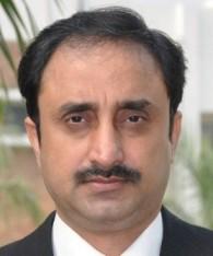 FBR Member FATE Hamid Ateeq Sarwar to head PMDU