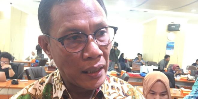 Indonesia books $2.05 billion trade deficit in Nov