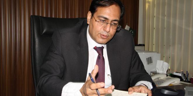 SOP between Customs & Motorway Police should be revised: ADC Muhammad Ashfaq