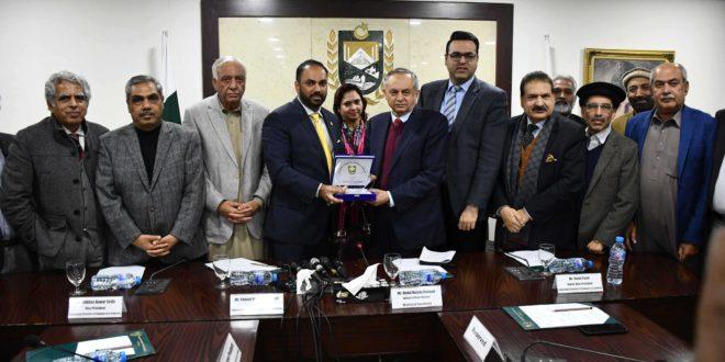 Govt to rationalize tariffs & duties for industry in next mini-budget: Abdul Razak Dawood