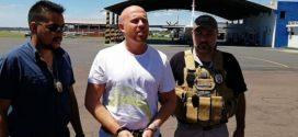 Brazil arrests Israeli suspected of heading major drug smuggling ring