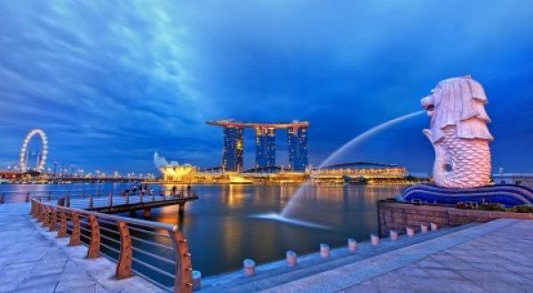 Singapore's 2019 growth forecast cut to 2.1%, trade remains top risk: MAS survey