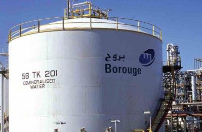 Borouge breaks ground on 5th polypropylene unit in Abu Dhabi