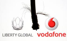 EU opens $22 billion Vodafone, Liberty Global deal inquiry