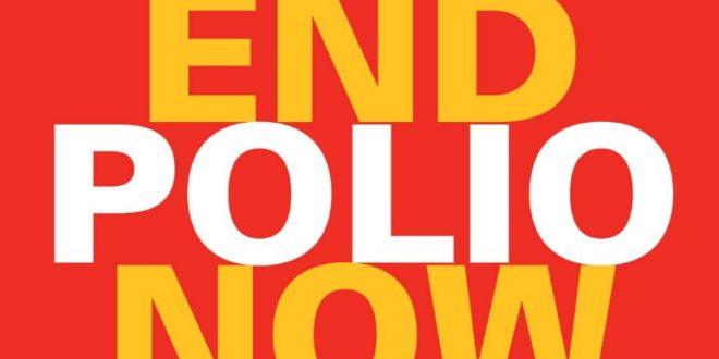 Pakistan & Germany inks financing accord on polio eradication