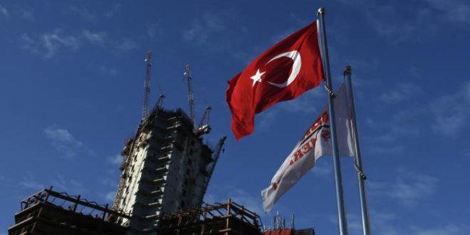 Turkish companies seek bankruptcy protection as slowdown bites