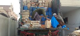 Peshawar I&I foils bid to smuggle Iranian diesel, tomatoes