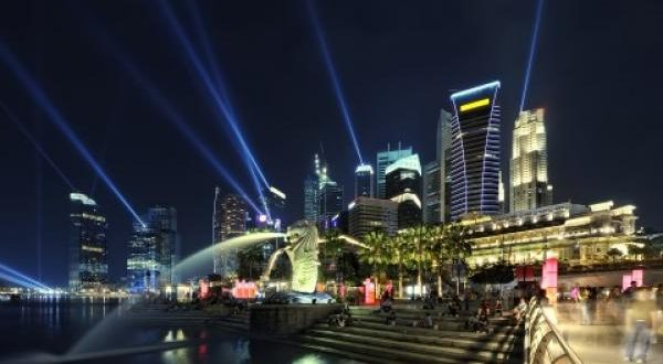 Singapore a marathon, not a sprint, for Gojek