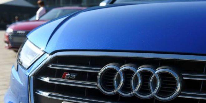 Sara-e-Muhajar ASO impounds non-duty-paid Audi Q7 car