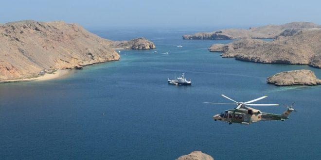 10 arrested for smuggling in Oman