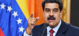 Venezuelan gold trade strains ties between Turkey