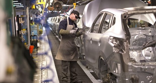 Japan's EU deal 'threatens post-Brexit UK industry'