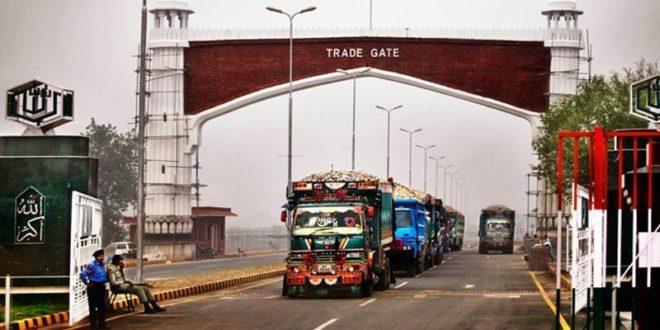 Trade war: Pakistan bans import of 90 Indian items