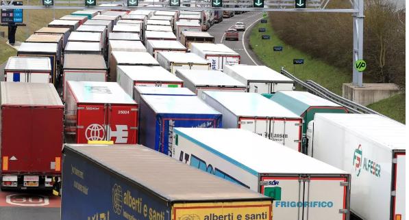 Belgium advises its companies stop exporting to UK around Brexit date