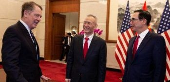 US, China hold constructive trade talks in Beijing