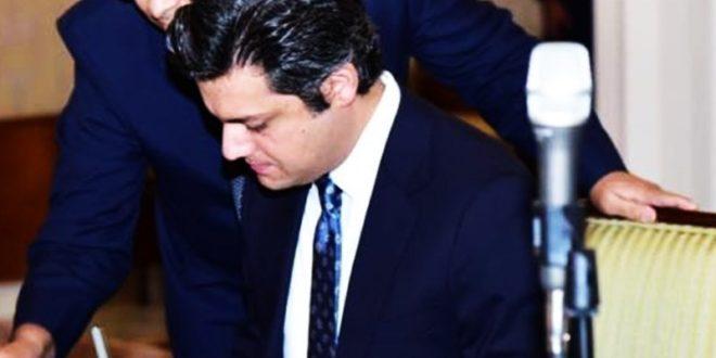 Reforms to make FBR effective: Hammad Azhar