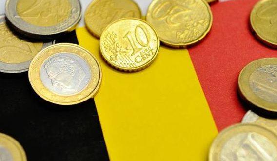 Belgian economy fires up