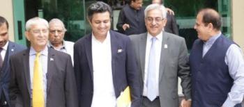 No escape for tax evaders, warns Hammad Azhar