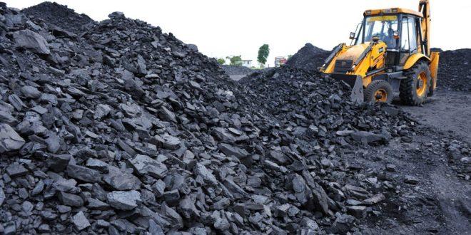 China's Feb coking coal imports from Australia fall 21pc