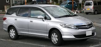 Faisalabad ASO impounds non duty paid Honda Airwave car