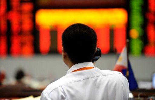 Asian shares gain as Trump fuels trade deal optimism