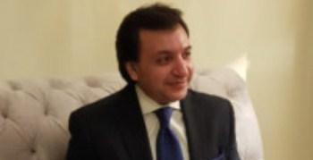 Pakistan IMF to negotiate three-year bailout package, VAT regime: Dr. Khaqan Najeeb