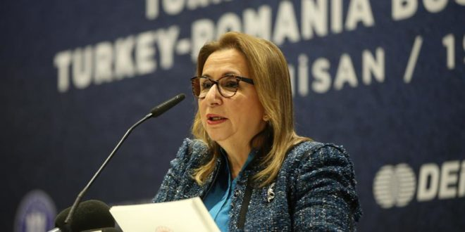Turkey, US establishing trade working group: Minister