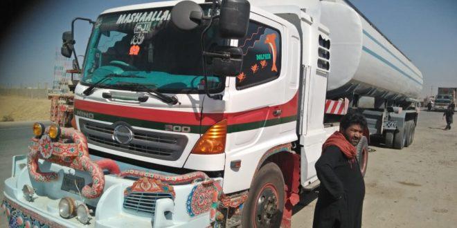 Customs Preventive foils bid to smuggle Iranian HSD