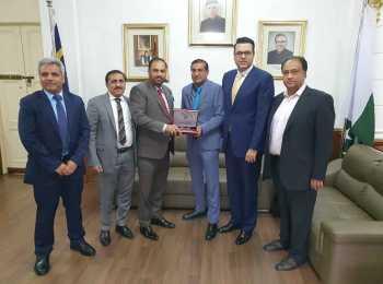 ICCI delegation visits Malaysia for organizing BoC in Kuala Lumpur