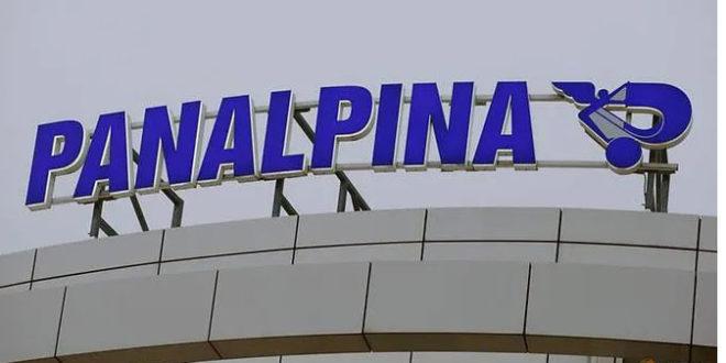 Denmark's DSV to buy logistics company Panalpina in US$4.6 billion deal