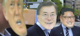 Weak South Korean economy and cooling North Korea ties threatening Moon Jae-in's political future
