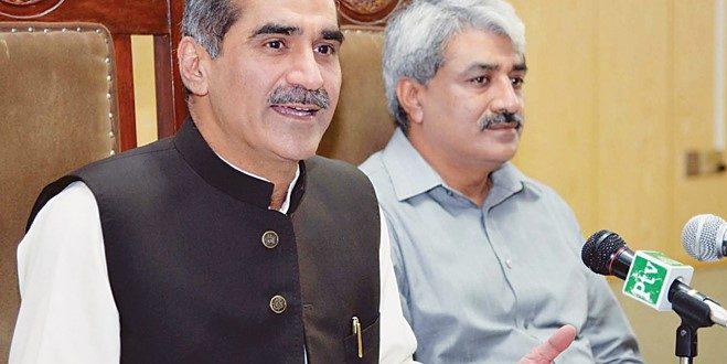 LHC adjourns hearing of Khawaja brothers' bail petitions till May 7