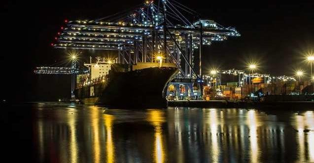 Hutchison Ports Pakistan deploys 5 new hybrid yard cranes