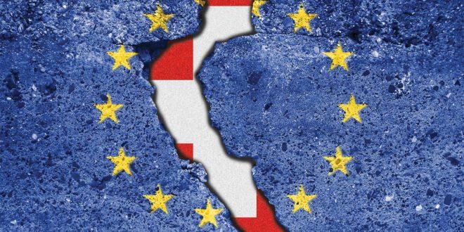 Bourse sanctions loom as EU-Swiss talks stall