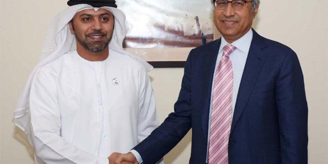 Pakistan & UAE agree to further promote economic & trade ties