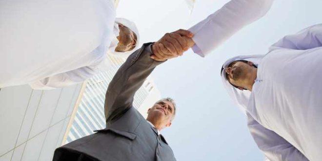 UAE, Saudi Arabia sign deal to ease trade
