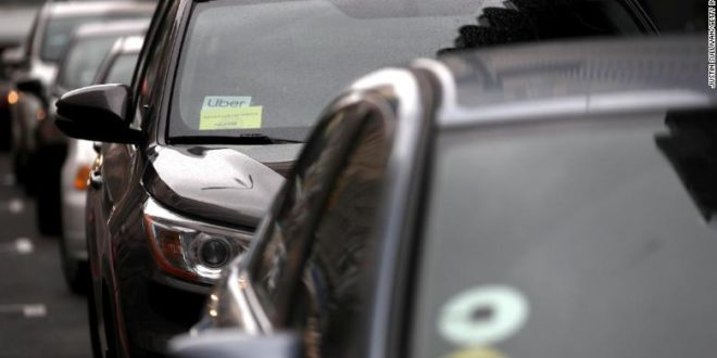 Uber faces class action lawsuit in Australia