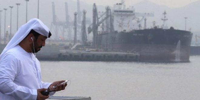 Two Saudi tankers damaged in 'sabotage attack' off UAE coast