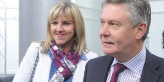 Former Belgian commissioner De Gucht loses appeal against tax ruling