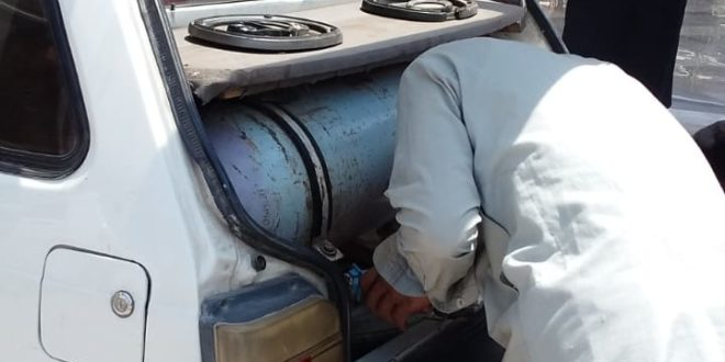 Peshawar I&I seizes heroin worth Rs25m near Motorway Toll Plaza