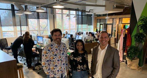 Kiwi tech star Vend on hiring spree, targets $1b valuation