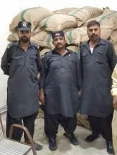Hyderabad Customs foils bid to smuggle huge quantity of black tea