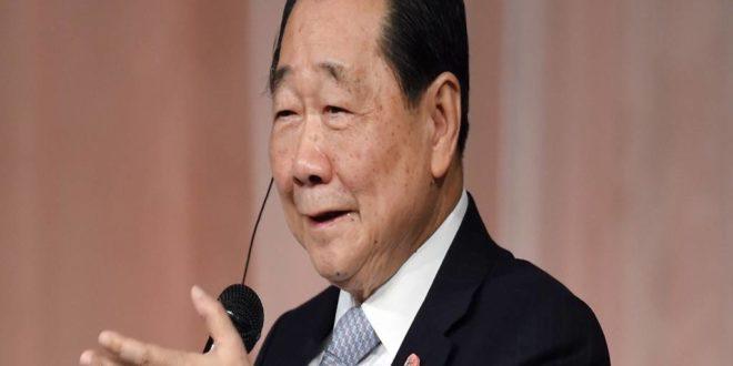 Thailand's richest man, 12 others to build US$6.8 billion high-speed rail