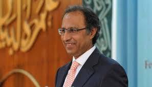 Govt hopeful of success in IMF talks: Dr Hafeez Shaikh