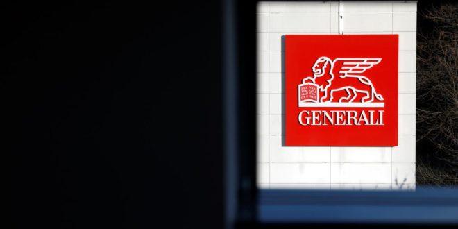 Generali profits rise, capital reserves hit by new rules