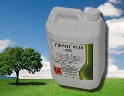 DG Valuation revises customs values of formic acid vide VR No 1367/2019