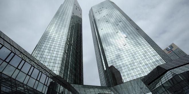 German Tax Investigation Widens Beyond Deutsche Bank